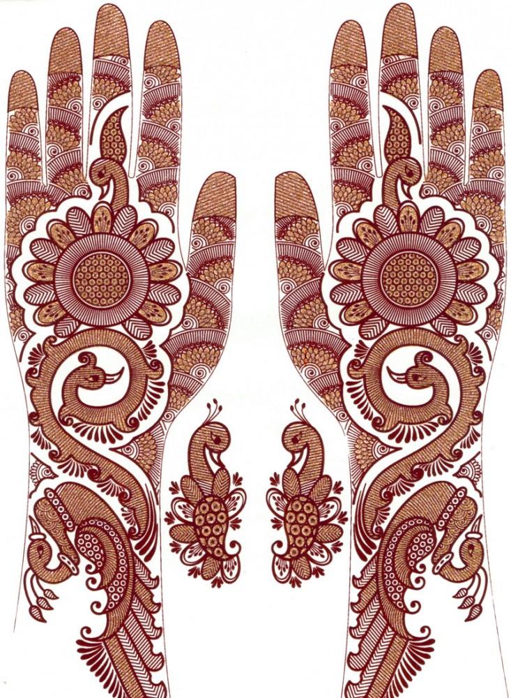 temporary henna tattoo design mehrere teile alternative zur henna bemalung ebay. Black Bedroom Furniture Sets. Home Design Ideas