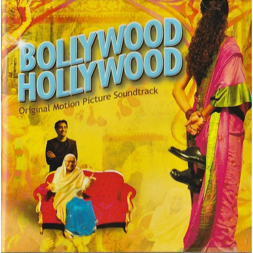 Bollywood Hollywood (Soundtrack)