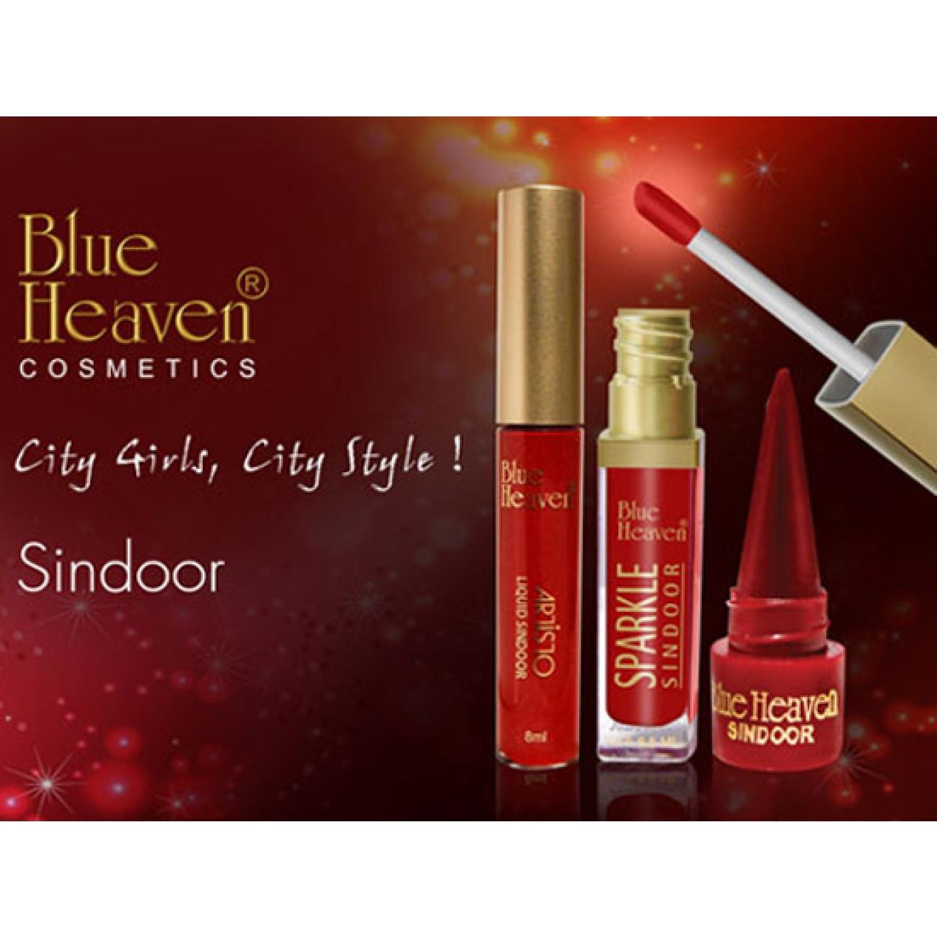 Blue Heaven Suhaag Sindoor Stick
