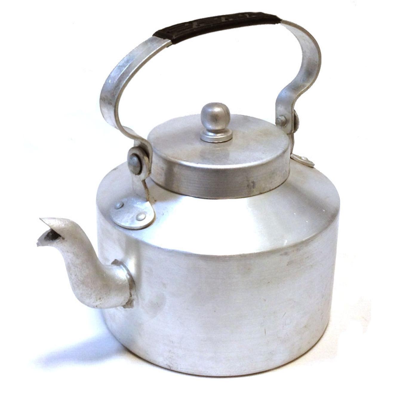 Aluminum Tea Kettle 2 5l