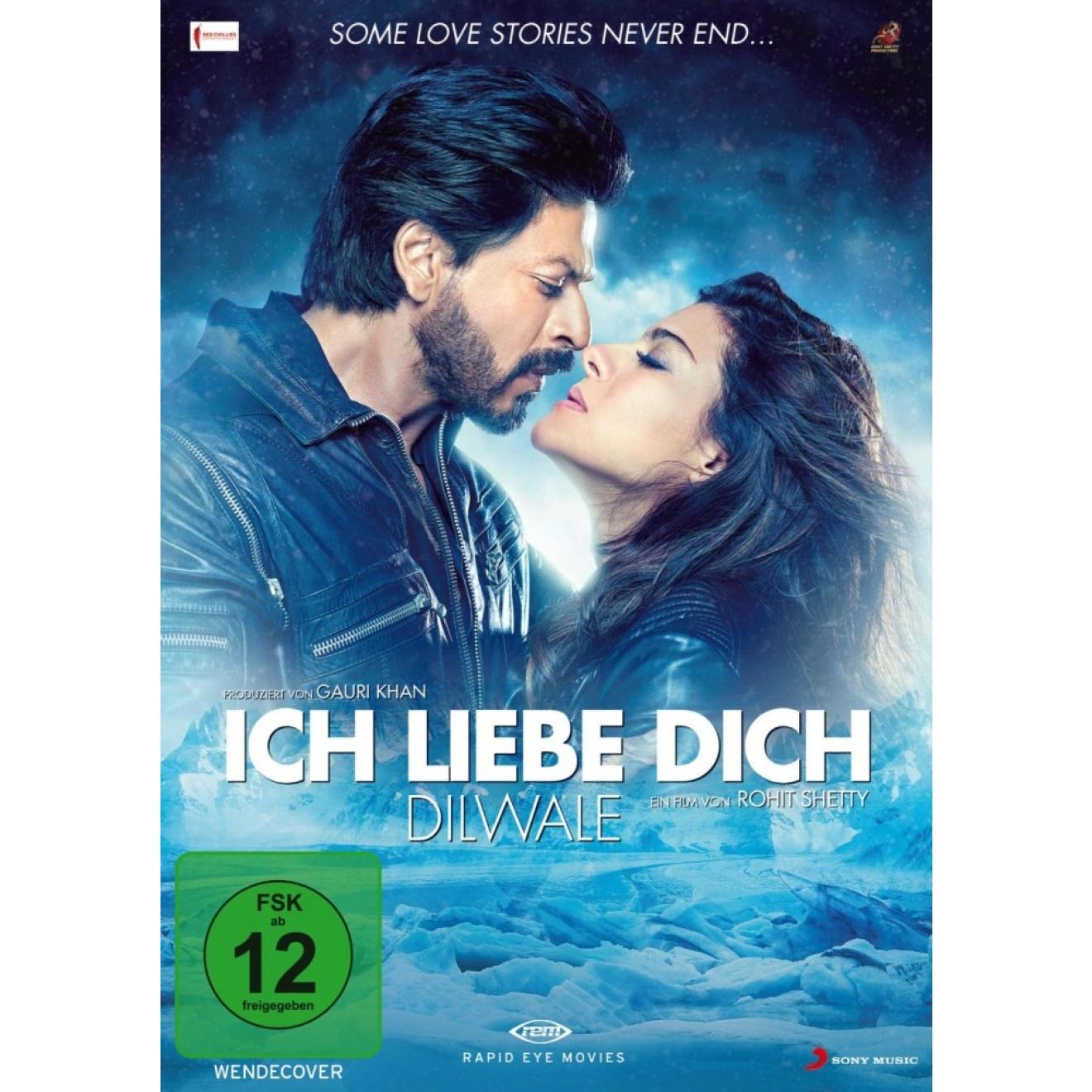 dilwale film deutsch