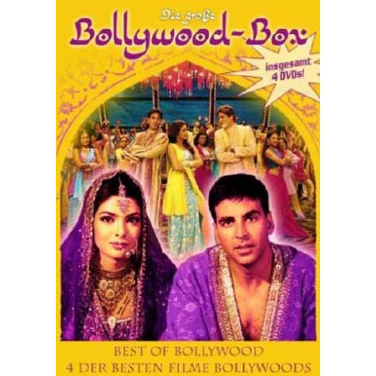 Bollywood Filme Auf Deutsch 2014