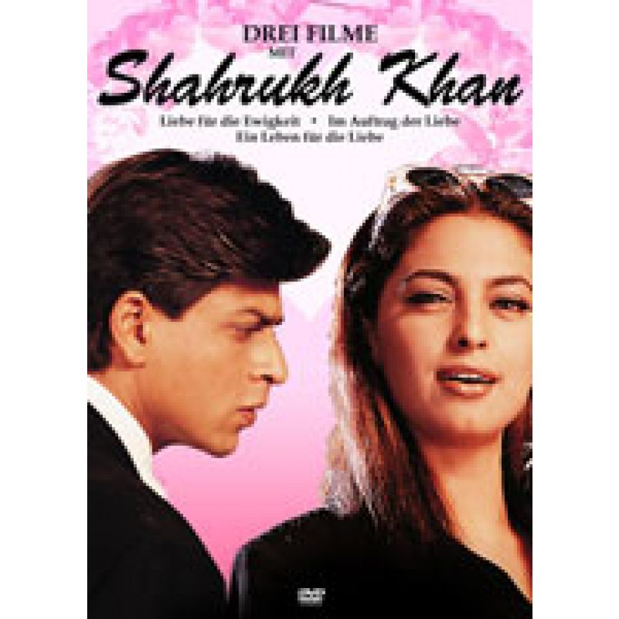 Shahrukh Khan Filme Deutsch