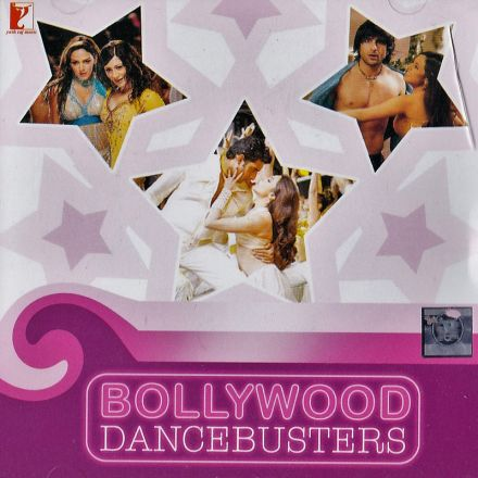 Bollywood Dancebusters (Soundtrack)