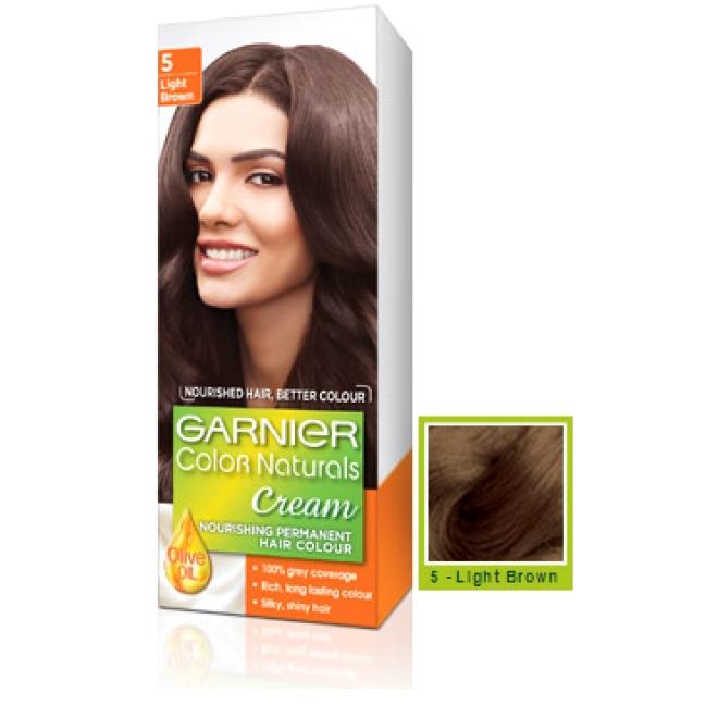 8da276be9b2 Garnier Color Naturals Cream (Nourishing Permanent Hair Color)