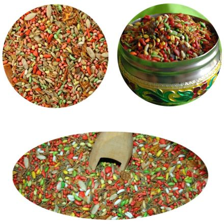 Pan Masala Mixture - Mukhwas (Fresh Breath confectionery)