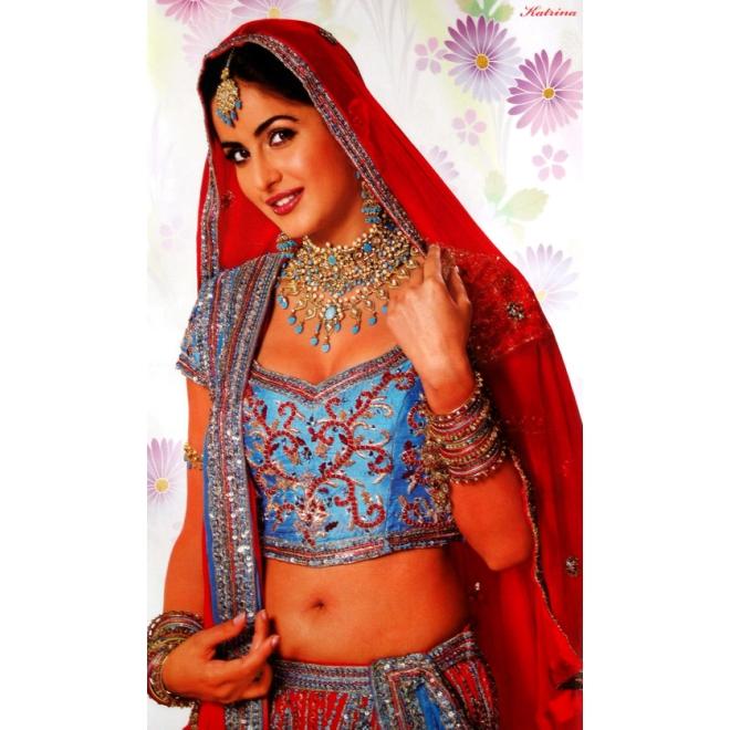 Katrina Kaif Bollywood Poster Bollywood