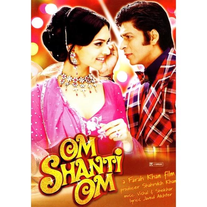 Alle Shahrukh Khan Filme