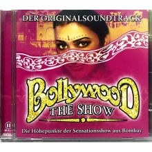Bollywood The Show (Soundtrack)