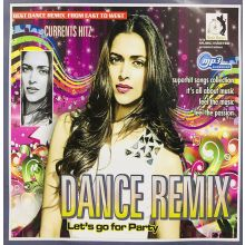 Dance Remix Party Songs (MP3)