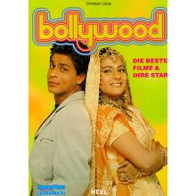 Bollywood. Die besten Filme & ihre Stars (Christian Lukas) German Language Paperback Edition