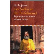 Der Sadhu an der Teufelswand (German Language) Paperback Edition
