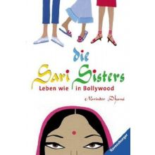 Die Sari Sisters 2: Leben wie in Bollywood - German Language