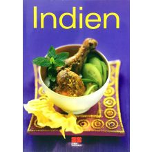 Indian cookbook - The new generation