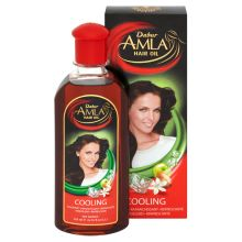 Dabur Amla Cooling Hair Oil - 200ml
