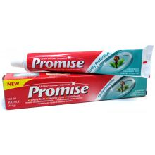 Dabur Promise Toothpaste (Cavity Protection with Calcium, Fluoride & Clove Oil) 154g