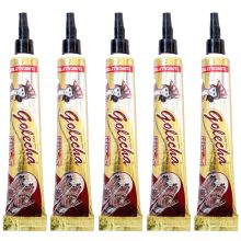 Golecha Henna Tubes - Clinically tested, No PPD (Red-Brown)