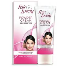 Fair & Lovely Powder Cream (14 Hour Fair Look)
