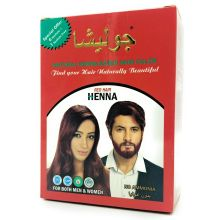 Golecha Natural Henna Hair Color - Red (5x10g)