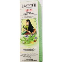Hesh Neem Enriched Herbal Hair Oil (100 ml)