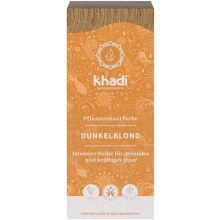 Khadi Natural Hair Color - Dark Blonde (100g)