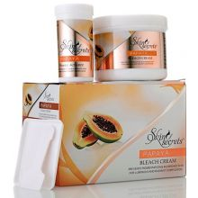 Skin secrets Bleach Cream (Papaya) 45g
