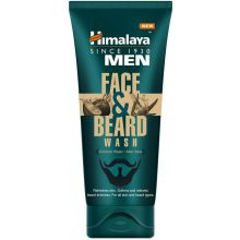 Himalaya Men Face & Beard Wash (80ml)