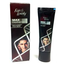 Fair & Lovely Max Fairness Multi Expert FACE CREAM For Men (Creme zur Gesichtsaufhellung) 25g