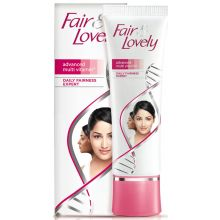 Fair & Lovely Advanced Multi Vitamin Fairness Cream - For Daily Fairness Expert