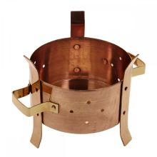 Sigdi (Angithi) Copper Food Warmer