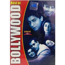 Best of Bollywood (55 Songs)