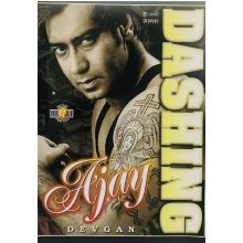 Dashing - Ajay Devgan (55 Songs)