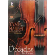 ashraj & Mahesh Bhatt - Decades Hits Forever (200 Songs) 2 DVD Set