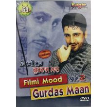Filmi Mood Gurdas Maan Vol. 2 (21 Songs)