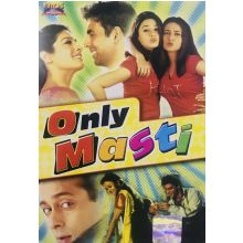Only Masti (30 Songs)