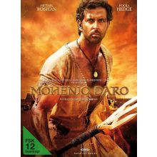 Mohenjo Daro - Limited Special Edition (German Edition) Hrithik Roshan...