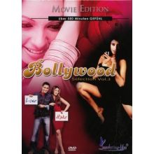 Bollywood Selection Vol. 3 (4 Films)