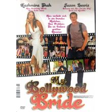 My Bollywood Bride - DVD (German Edition) Kashmira Shah, Jason Lewis...