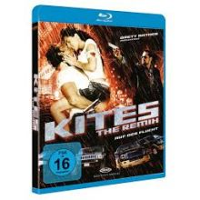 Kites - The Remix Blu-ray (German Edition)