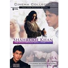 Shahrukh Khan - The Bollywood Selection