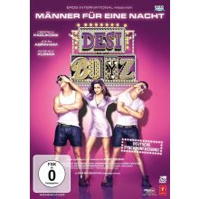 Desi Boyz (DVD) German Edition