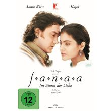 Fanaa - German Edition