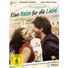 Jab Harry met Sejal - DVD (German Edition) Shahrukh Khan