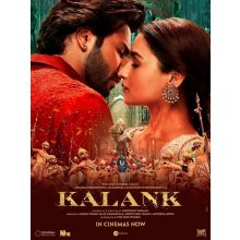 Kalank (German Edition)