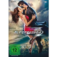 Krrish 3 - DVD (German Edition)
