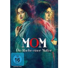 Mom - DVD (German Edition)
