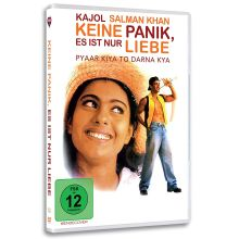 Pyaar Kiya To Darna Kya (German Edition)