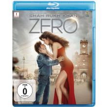 Zero Blu-ray (German Edition)