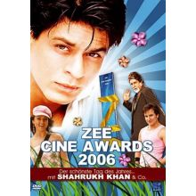 Zee Cine Award 2006 (Deutsche Version) Live Show & Awards