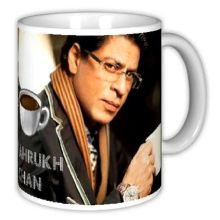 Coffee Mug - Shahrukh Khan (High Quality)